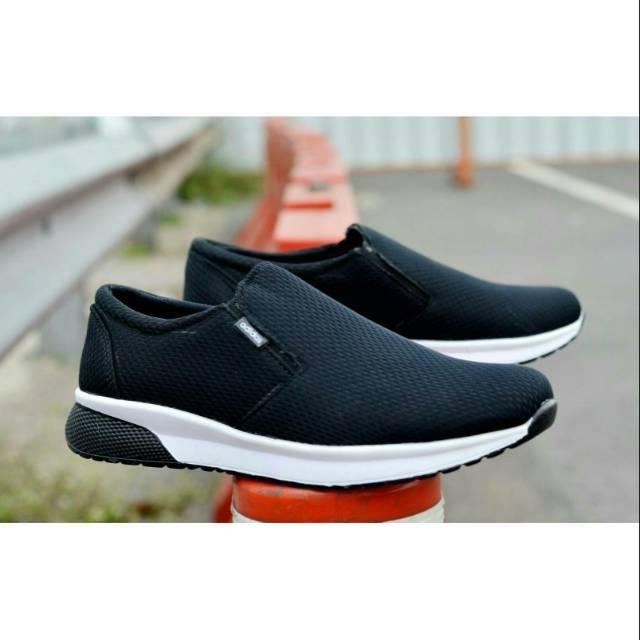 New Sepatu Adidas Slip On Refine Grade Ori Vietnam Adidas Slop