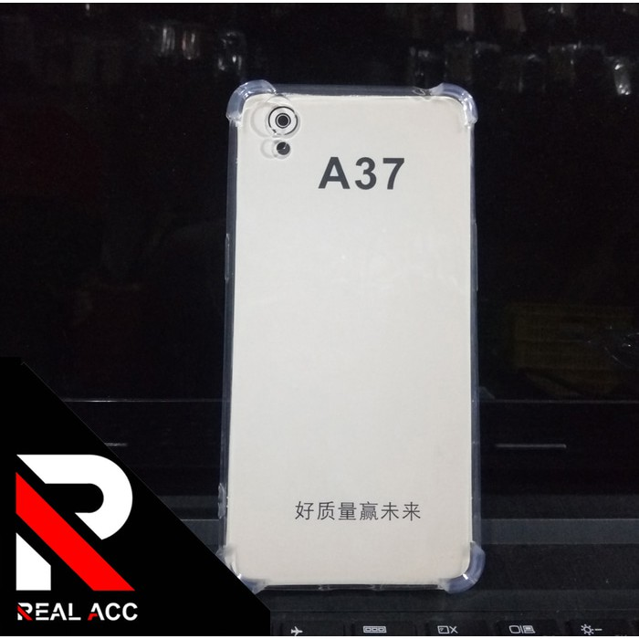 Case Oppo A37 Neo 9 Case Anti Crack Oppo Neo 9 A37 Anti Shock Softcase Aksesoris