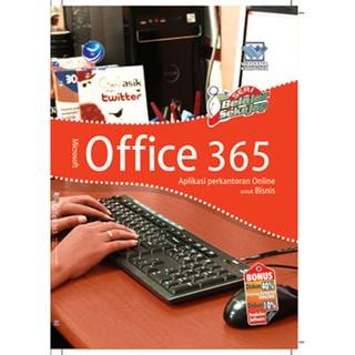 Seri Belajar Sekejap: Microsoft Office 365, Aplikasi ...
