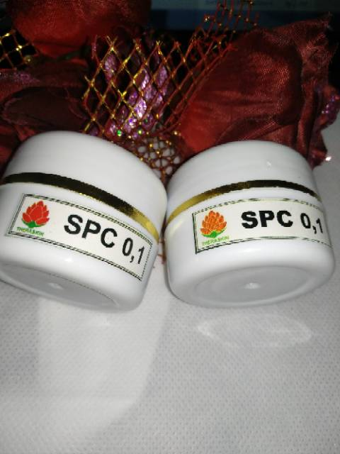 THERASKIN CREAM MALAM SPC 0,1 (CREAM WHITENING)