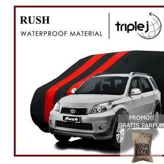 850+ Gambar Mobil Toyota Rush HD Terbaru