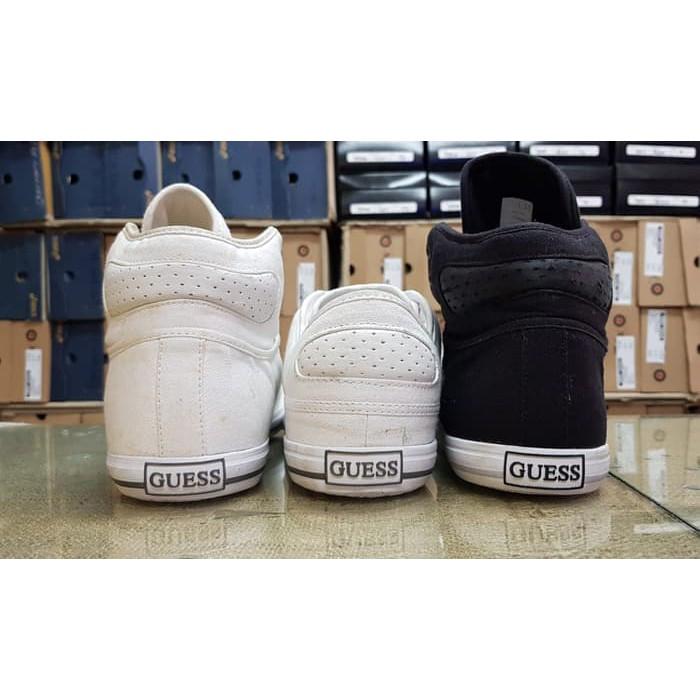 sepatu GUESS sneakers  ad127d80d4