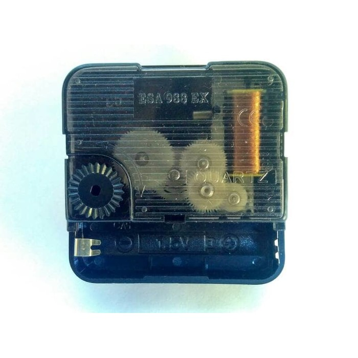 MESIN JAM DINDING SWEEP MOVEMENT SKP ORIGINAL   MESIN SEIKO SWEEP MOVEMENT  ORIGINAL  657ad24428