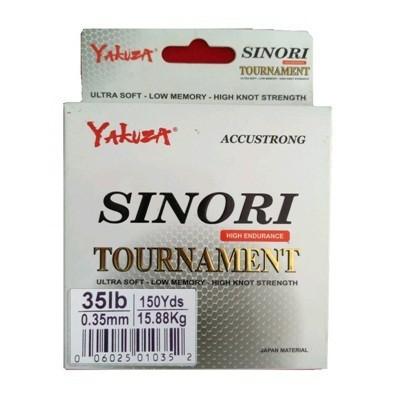 Yakuza Sinori Tournament 25LB Senar Pancing Kuat dan Langsung Tenggelam Hijau | Shopee Indonesia