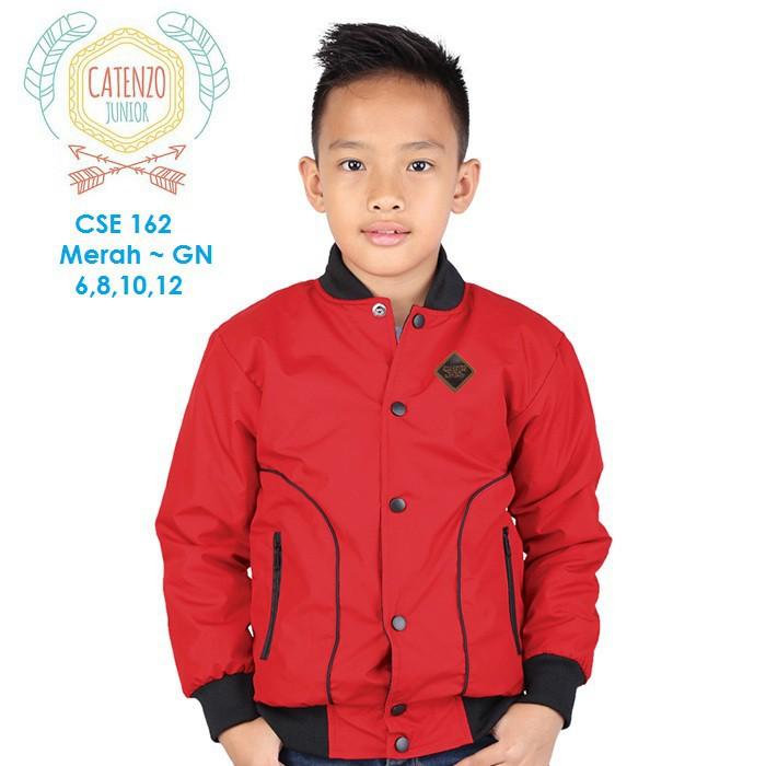 Jaket Anak Laki-laki CPL 902 Distro Catenzo Junior CJR Bandung / jaket hoodie anak cowok keren murah | Shopee Indonesia