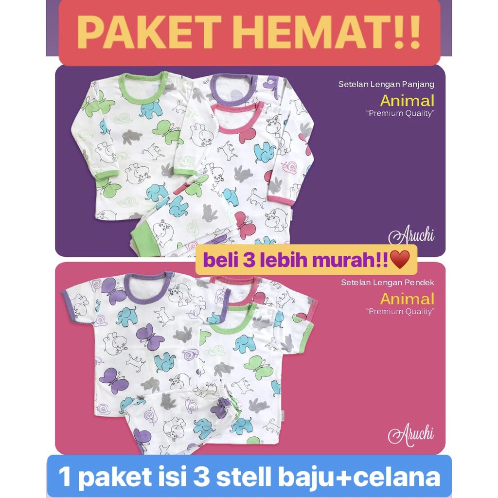 Jual Beli Produk Piyama Bayi - Pakaian Bayi | Fashion Bayi & Anak | Shopee Indonesia