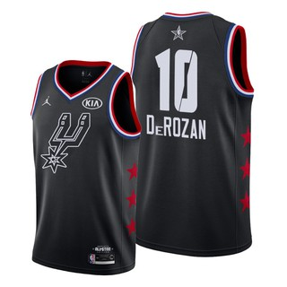 brand new 0a12a 017c1 Jersey Setelan Basket NBA All Star San Antonio Spurs ...