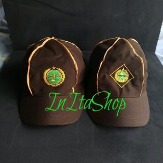 Produk Terkini Topi Pramuka Siaga List Kuning 5365b6a576