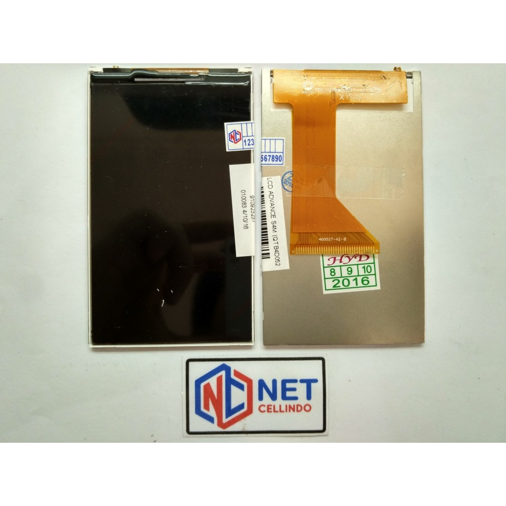 Lcd Advan T1g Plus Mito T81 Shopee Indonesia Tablet I7d S7 S7a S7c