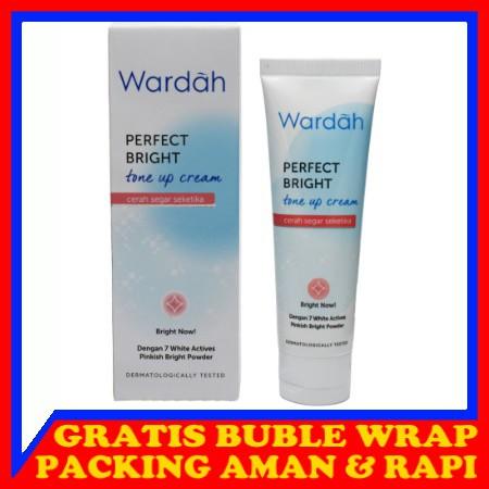 Night Cream Wardah Untuk Menghilangkan Bekas Jerawat