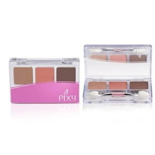 PIXY 3 Shades Eyeshadow thumbnail