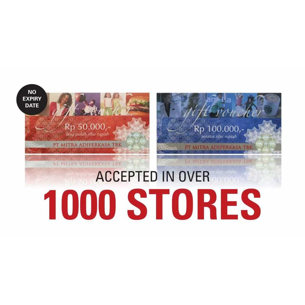 Voucher Optik Melawai Senilai Rp 1jt Dgn Min Pembelian 24 Jt Indomaret 100000 Shopee Indonesia