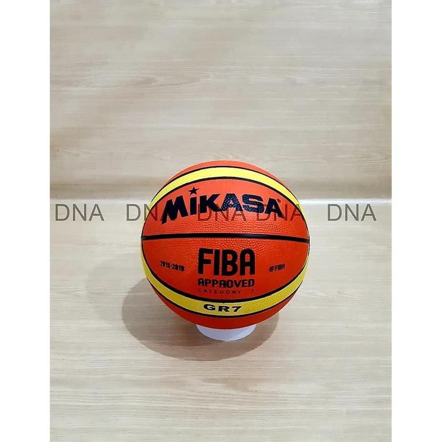 Super Murah Bola Basket Mikasa Import Quality Basket Ball Mikasa Import Shopee Indonesia