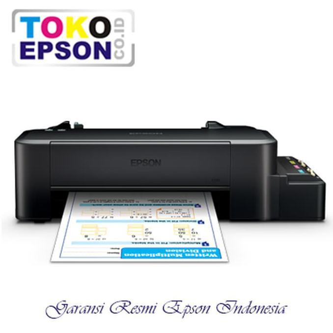Epson L120 | Shopee Indonesia -. Source · Tinta Epson T188 - cyan (WF-7111 dan ...