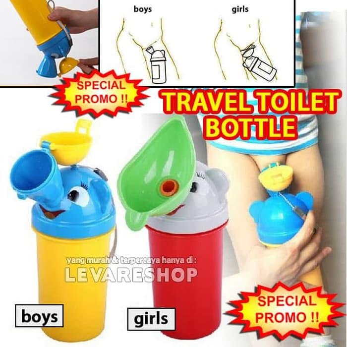 Harga PISPOT ANAK boy   Girl PISPOT PORTABLE   TRAVEL PISPOT QR0326 ... 2fc46645c4