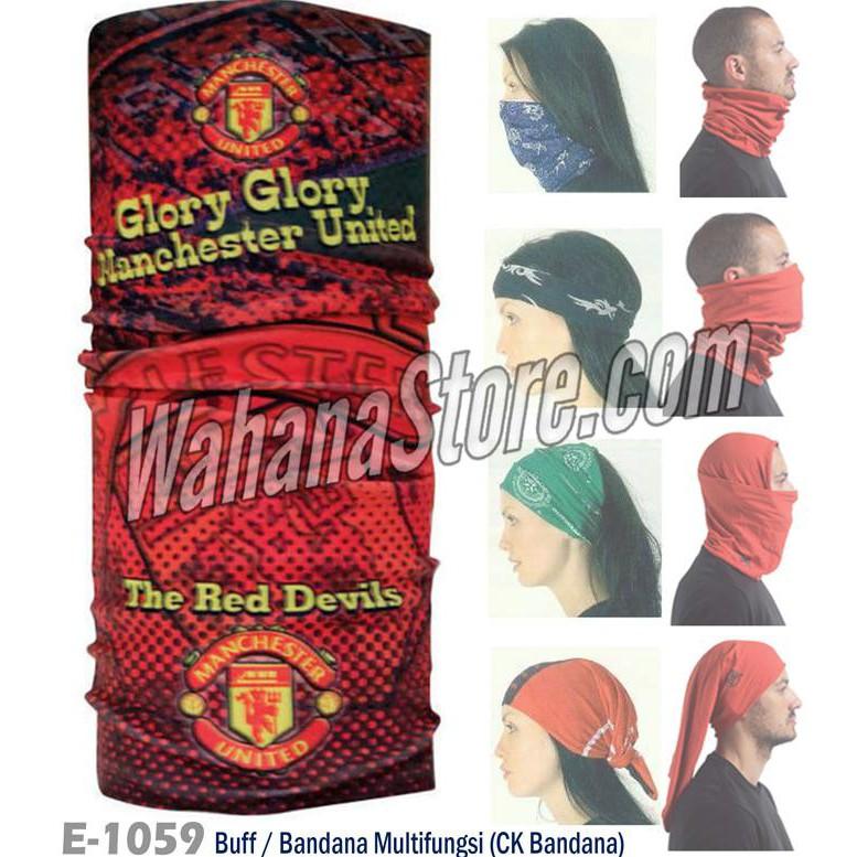 Order Yuk Buff / Masker / Ck Bandana Multifungsi - Motogp Wahn | Shopee Indonesia
