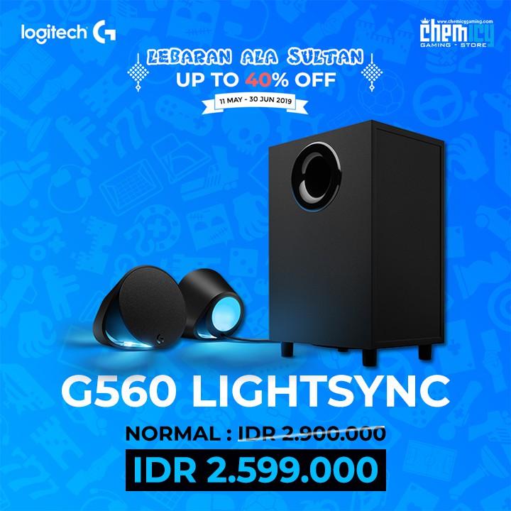 9fe14797976 speaker rgb - Temukan Harga dan Penawaran Audio Komputer Online Terbaik -  Komputer & Aksesoris Mei 2019   Shopee Indonesia