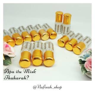 Misk Thaharah / Musk thoharoh / parfum wanita / parfum ...