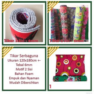 Karpet spons plastik motif karakter 120x150 Shopee Indonesia