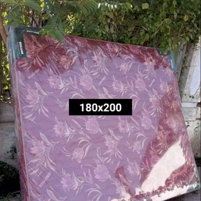 Kasur spring bed bigland UK 180x200