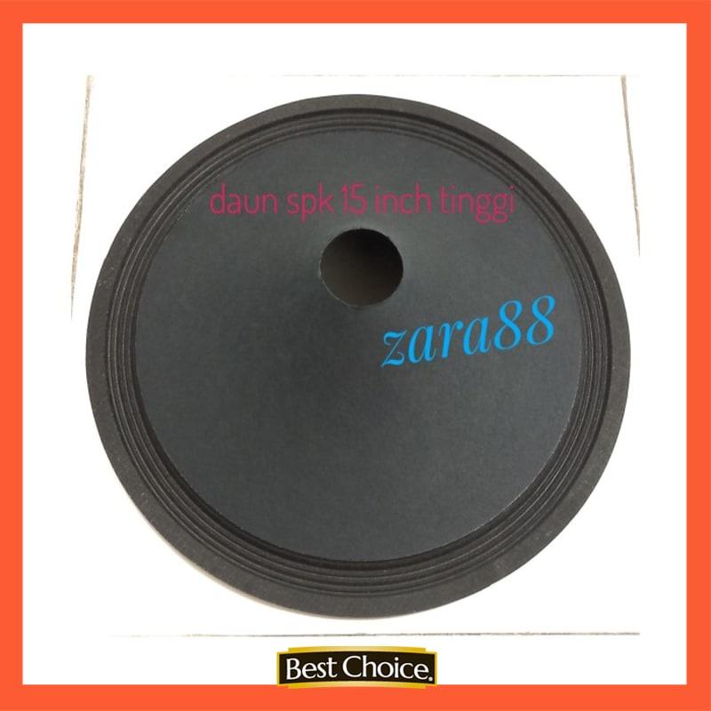 daun speaker 15 inch FR