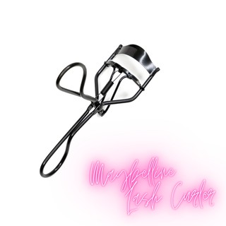 [Gimmick] Maybelline Eyelash Curler Limited Stock thumbnail