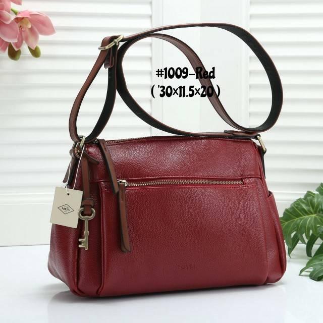 Fl Stella 2tone Crossbody Bag 1009ys