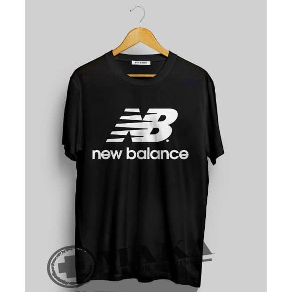 t-shirt kaos New Balance  2ea3ef4d42