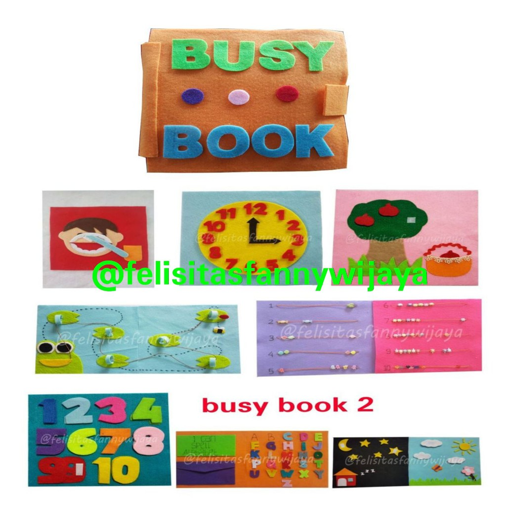Alphabet Number N Colour Board Shopee Indonesia Buku Bantal Mengenal Abjad Brs002