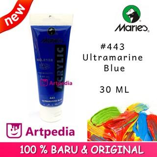 Maries Black Maries Acrylic Paint 30ml Cat Akrilik Cat Acrylic Maries 30 Ml Warna Hitam Shopee Indonesia
