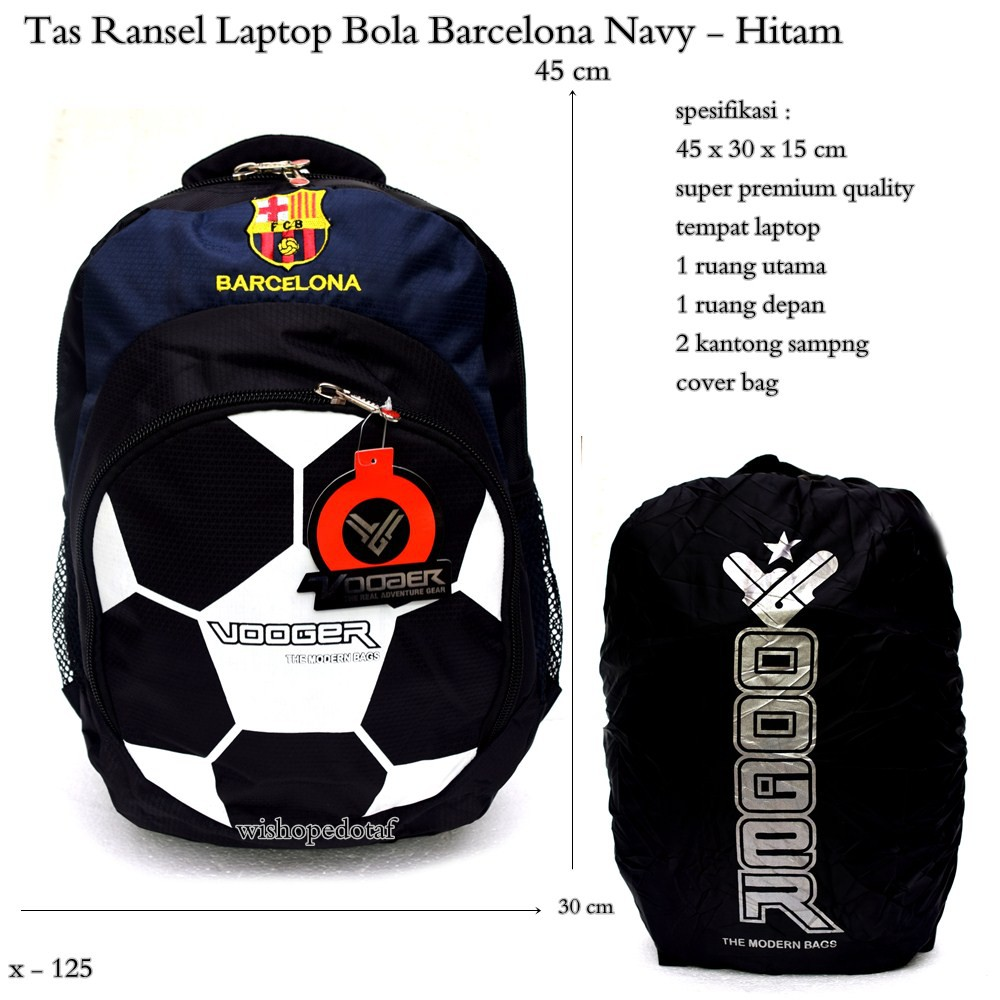 Tas Selempang Shoulder Bag Pria Wanita Waistpack Waistbag Nike Waist Barca Printing Santai Casual Gy F4m6 Shopee Indonesia