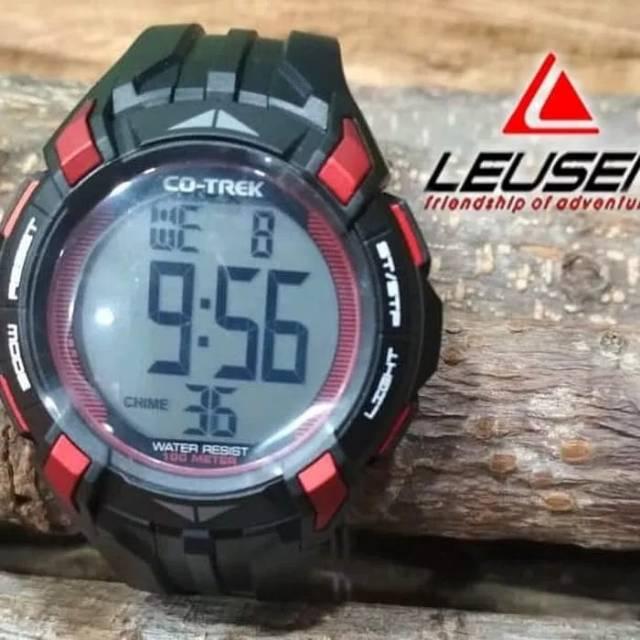Jam Tangan Rei R14W035 Red  58f5932f20