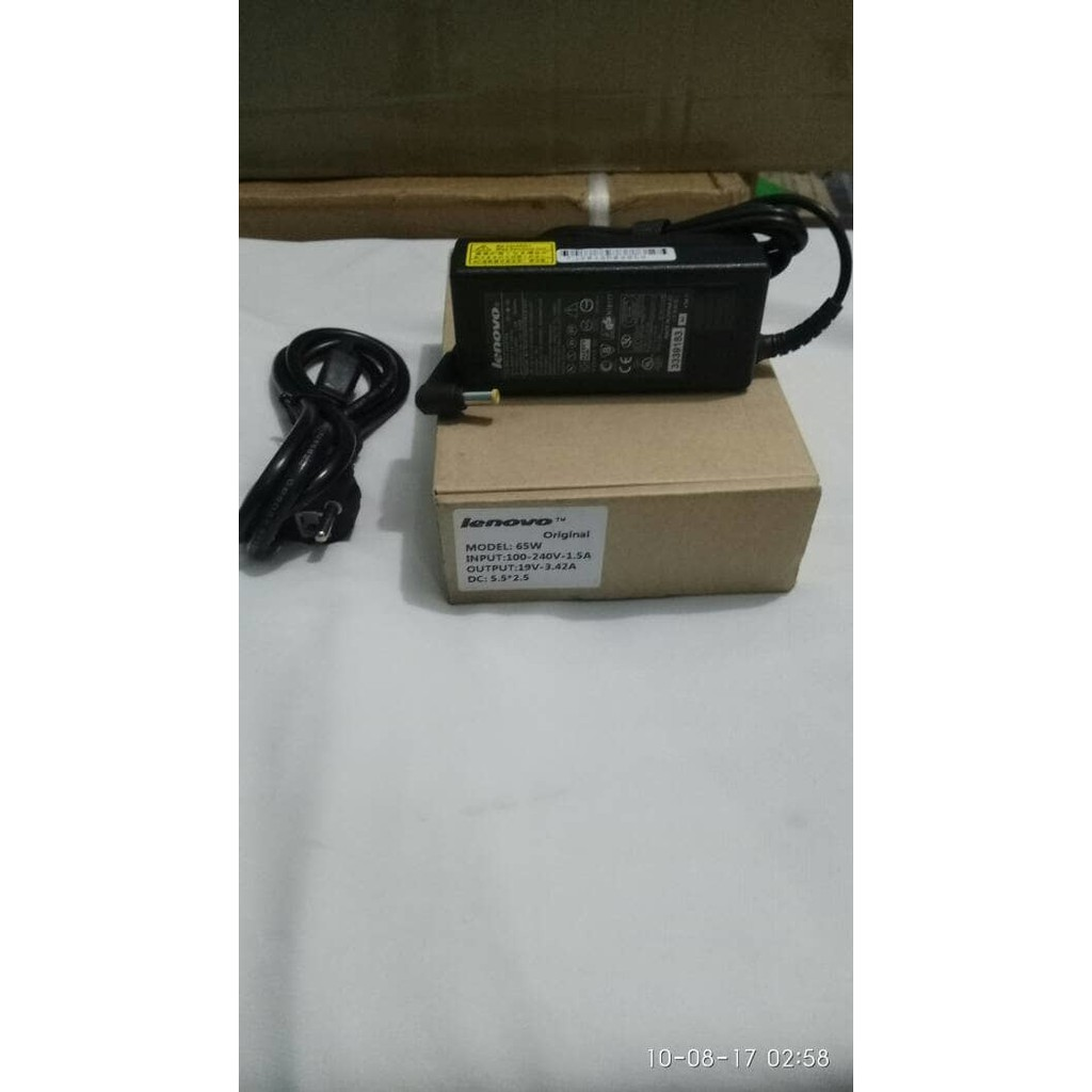 Adaptor Original Charger Asus 19v 342a A46 A46c A46ca A46cb A46cm Shopee Indonesia