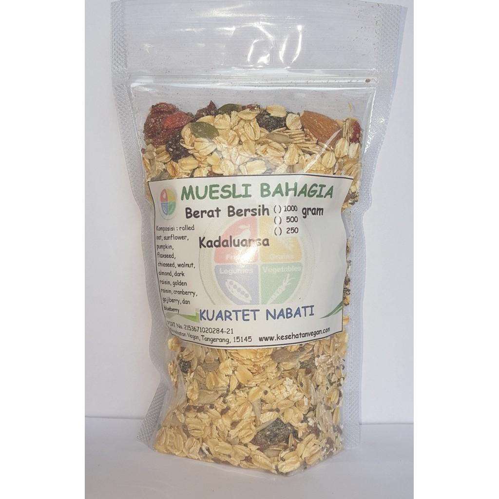 Chiayo Muesli To Go Shopee Indonesia Homemade Granola Original 250gr