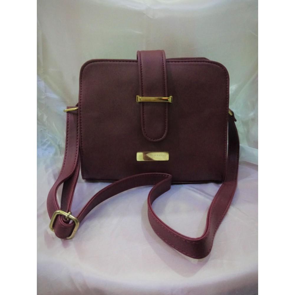 Tas Elizabeth Bags Zari Sling bag Original  7e9f171d60