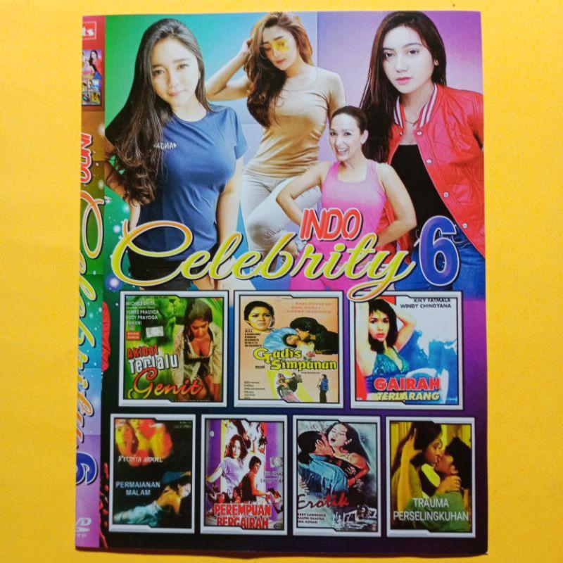 Kaset Film Indonesia Jadul Koleksi Romantis CELEBRITY musim Semi Terlaris.