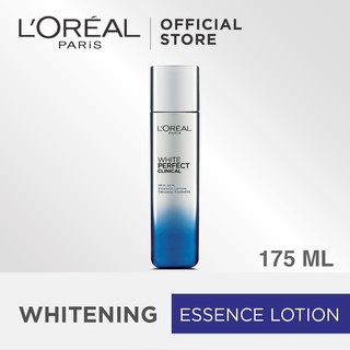 L'Oreal Paris White Perfect Clinical Skin Essence Lotion - 175ml