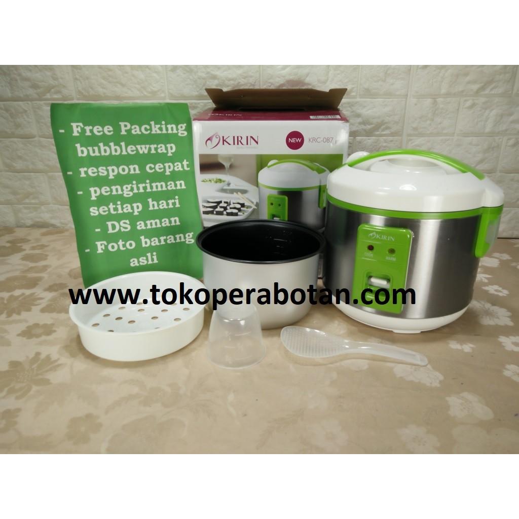 Oven Listrik Kirin 190raw Shopee Indonesia Elektrik Kbo190raw 19 L