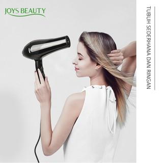 JoysBeauty Herbaay Hair dryer 900W Pengering Rambut Termurah Daya tinggi COD thumbnail