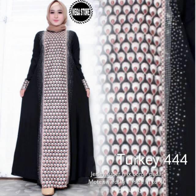 gamis+pakaian+wanita+fashion+muslim+abaya - Temukan Harga dan Penawaran Online Terbaik - September 2018 | Shopee Indonesia