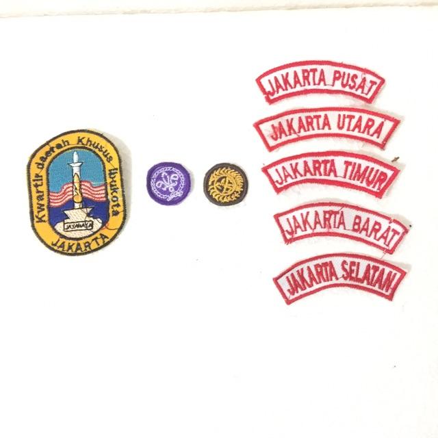 Contoh Logo Pramuka Penggalang
