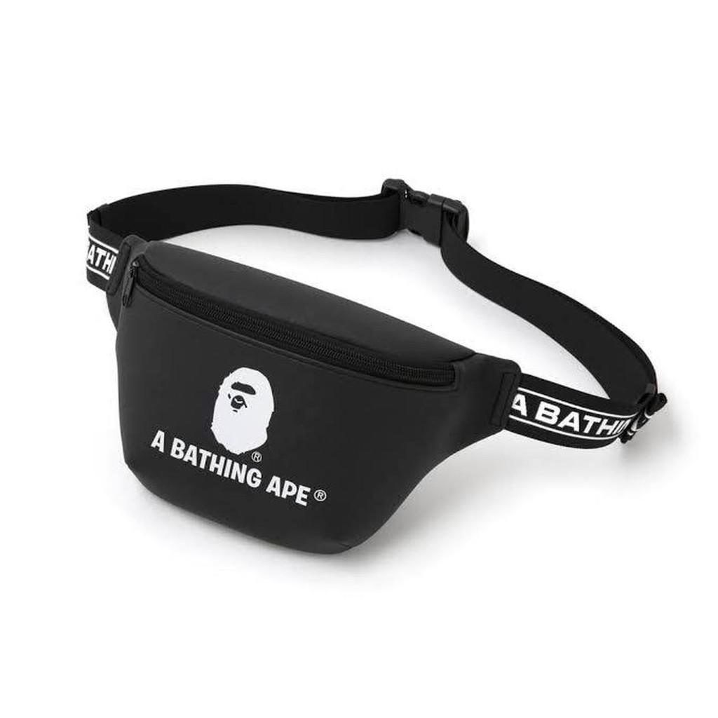 [Bag/Wallet] Waist Bag Bape 100% original Tas/DompetPria