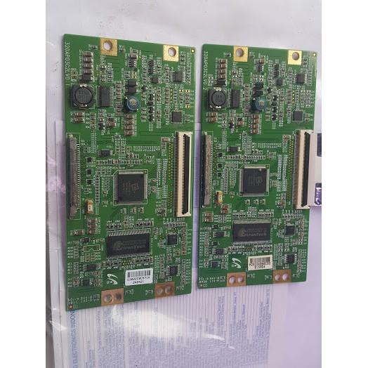 TCON-TICON LCD POLYTRON