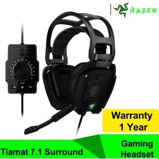 Ersatz Ohrpolster Kissen für Razer Electra Gaming PC Musik Kopfhörer