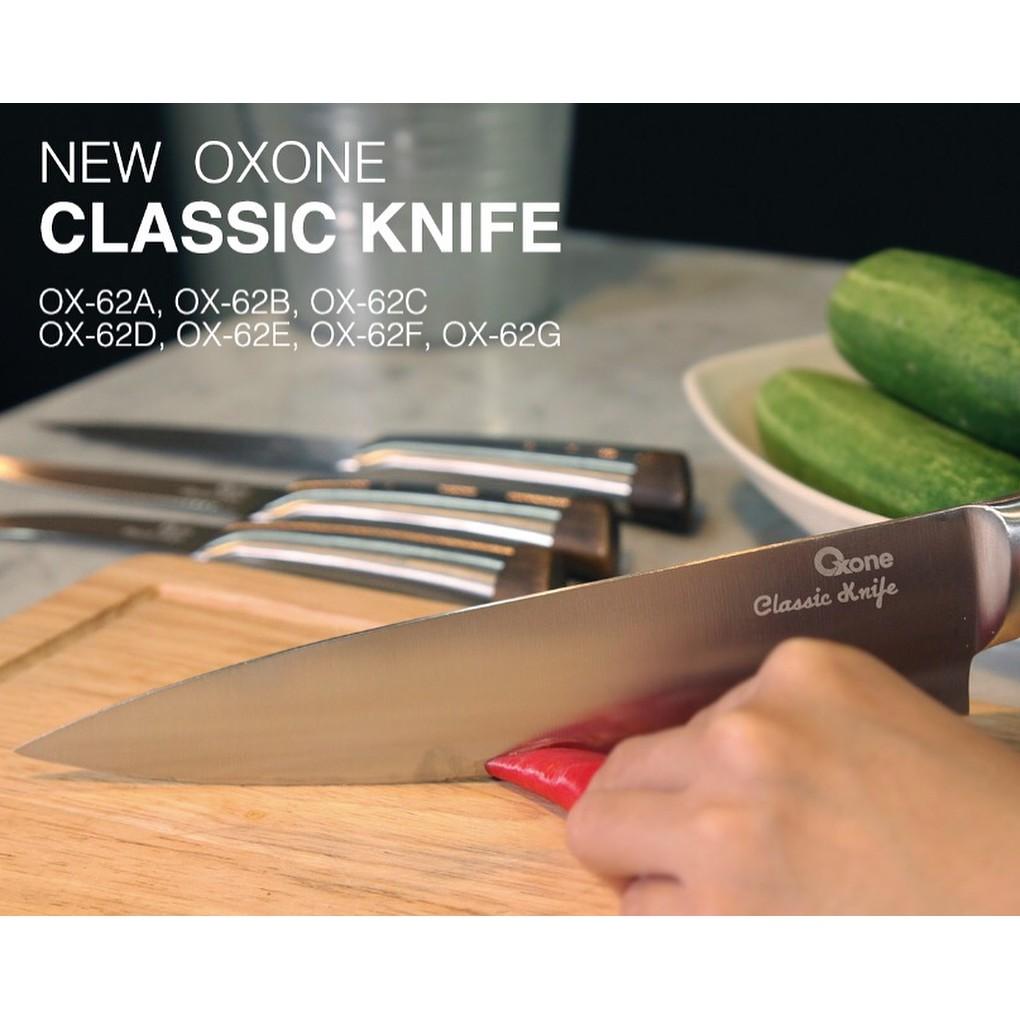Beli Oxone Ox 953 Nylon Kitchen Tools Harga Lebih Murah Bersama 956 Rainbow With Pot Teman Shopee Indonesia