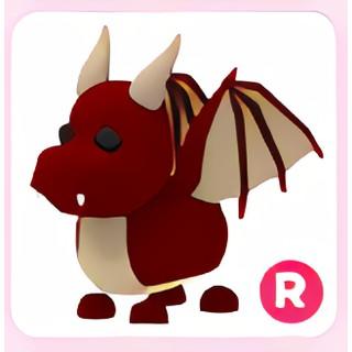 Dragon Termurah Pets Adopt Me Shopee Indonesia