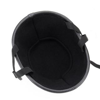 Helm Motor Model Open Face Universal Untuk Keamanan Suka 0