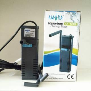 Pompa Aquarium celup AMARA 1000L hemat original | Shopee ...