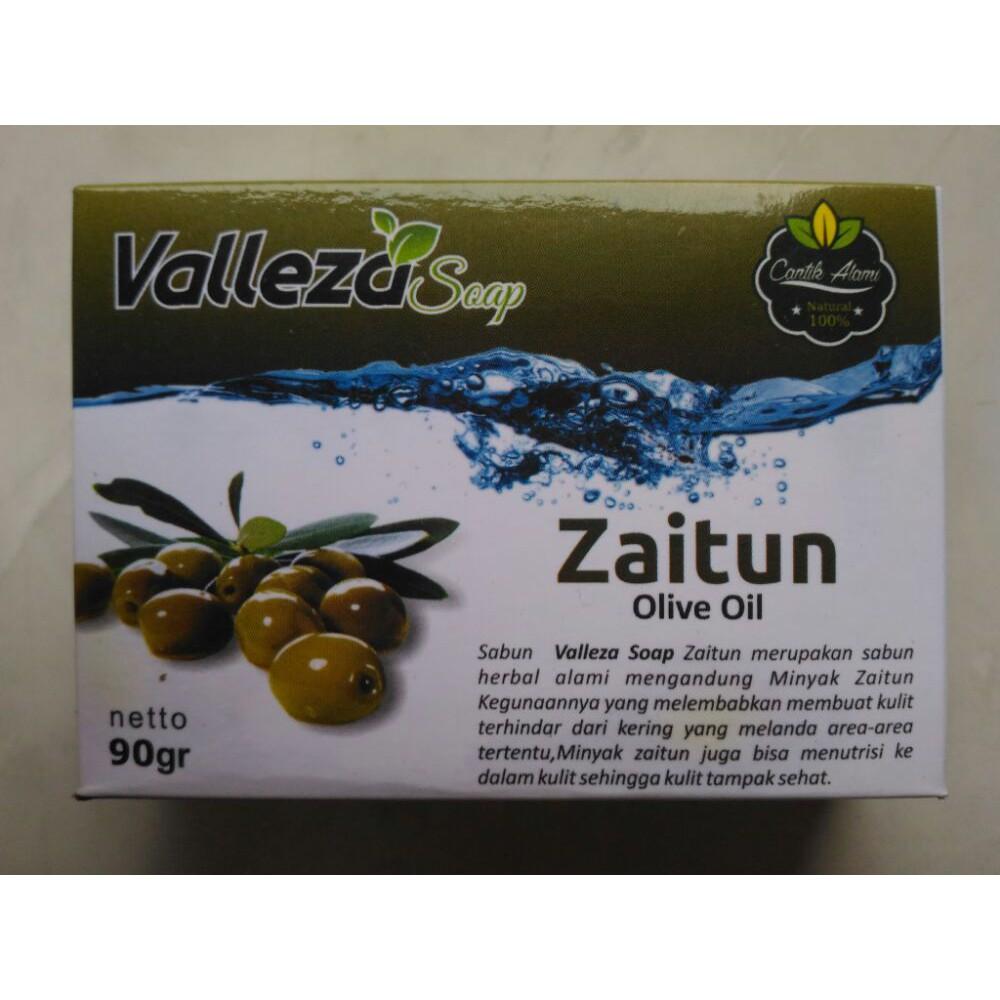Herborist Sabun Zaitun 80gr Shopee Indonesia 160 Gram Sere