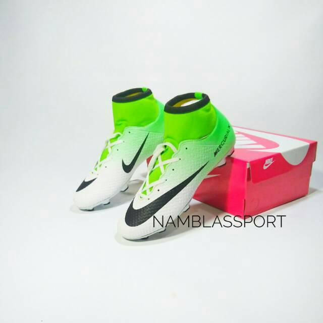 ... Sepatu bola nike mercurial superfly boots termurah keren termanis sepatu olahraga outdoor ...
